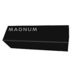 44. Magnum box (rode uitvoering)