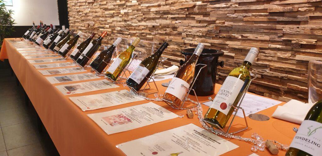 online webshop wijnhandel Zuid-Afrikaanse wijn
