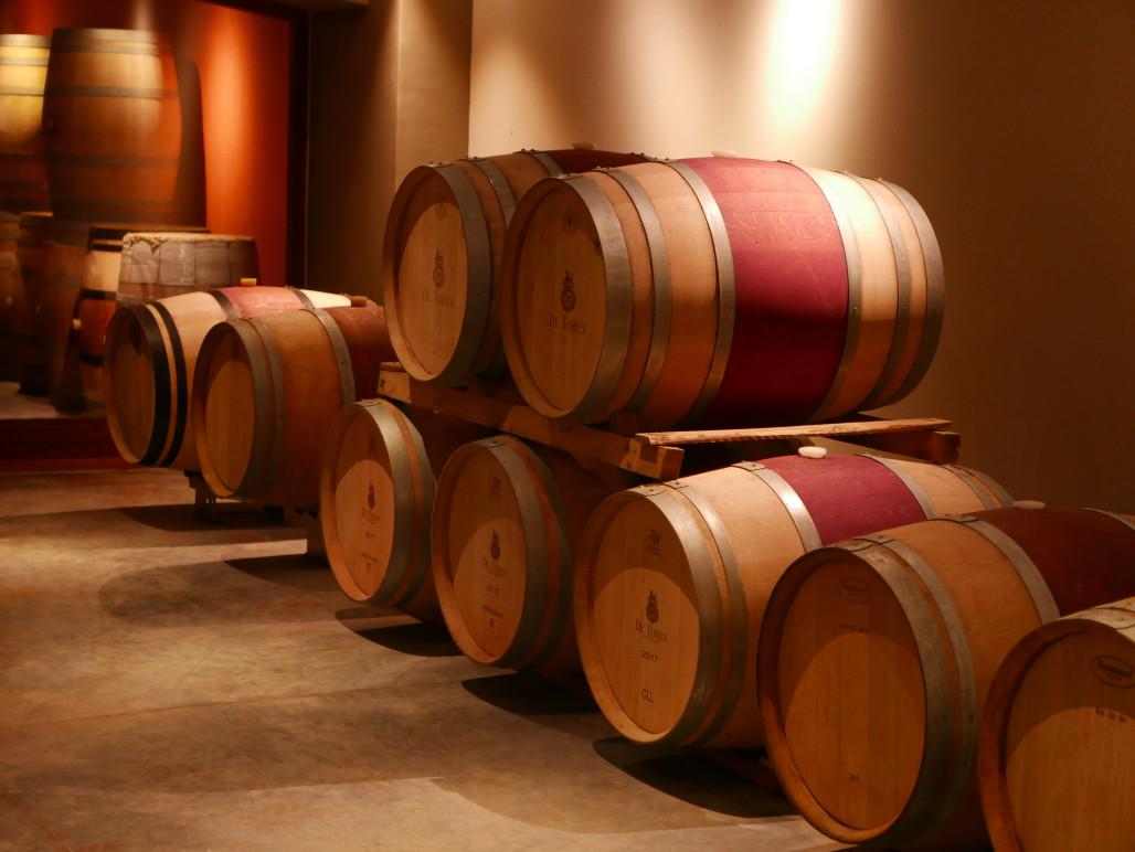Wijnkelder De Toren