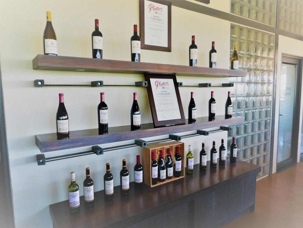 de beste wijnen