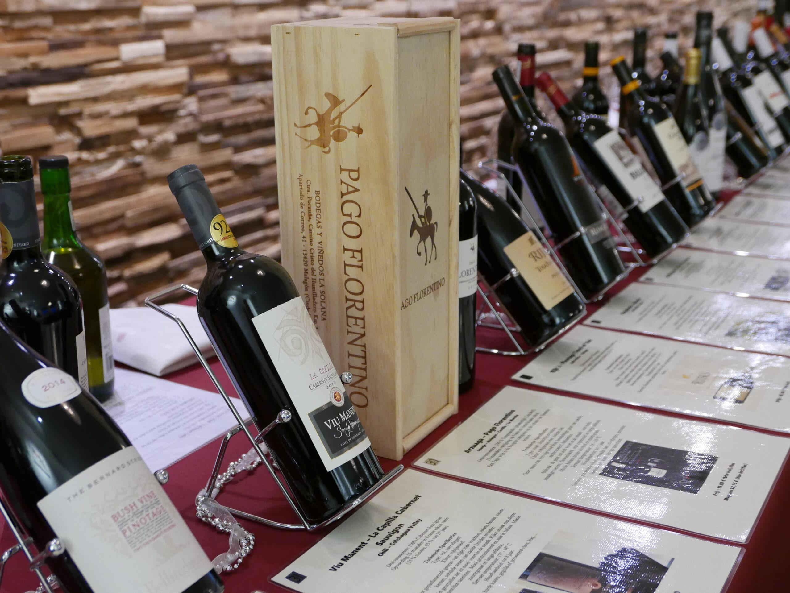 wijnhandel online webshop