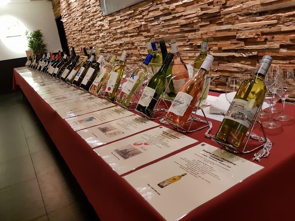 wijnhandel zuid-Afrikaanse wijnen