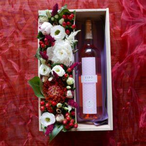cadeautip voor moederdag wijn kopen bestellen online