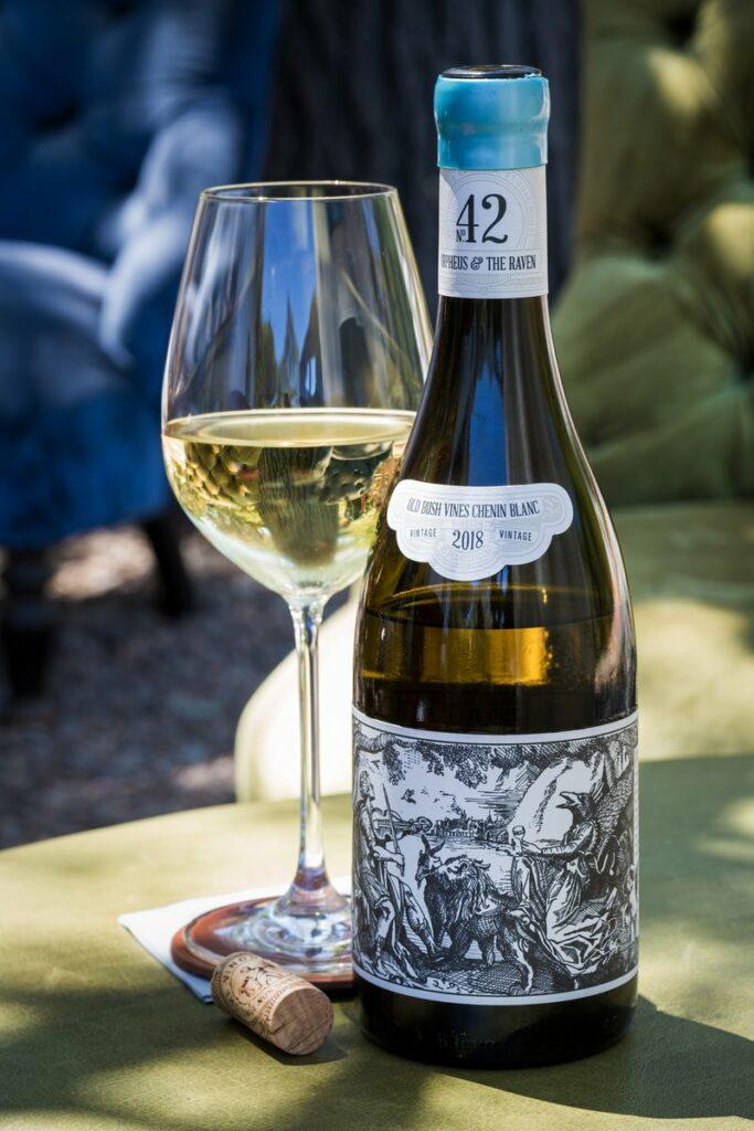 de beste chenin blanc wijnen uit zuid-afrika