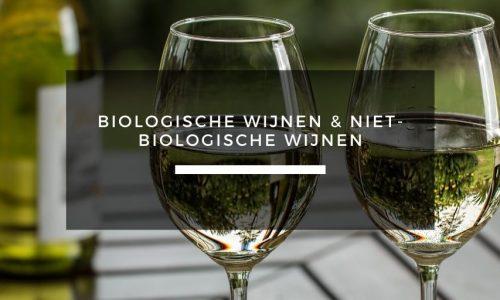 biologische wijnen organic wines